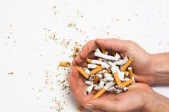 Cigarette Stock Photography