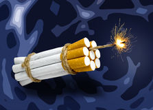 Free Cigarette Royalty Free Stock Photography - 3682017