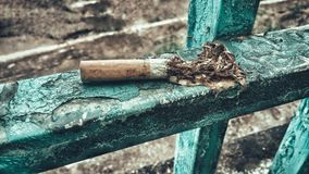 Cigarette Image stock