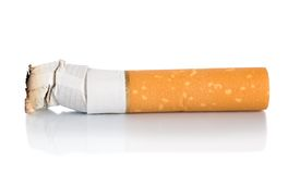 Cigarette isolated Stock Photos