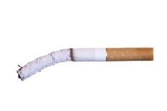 Cigarette (close up) Stock Image