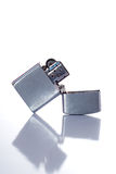 Cigarette lighter Stock Images