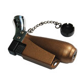 Cigarette lighter Royalty Free Stock Photos