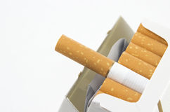 Cigarette Stock Image