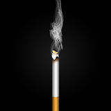 Cigarette, Smoke Stock Images