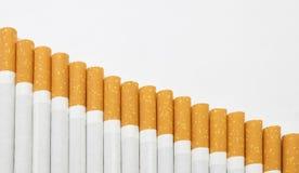 Cigaretter Arkivbilder