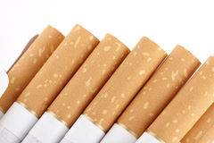Cigarettes Royalty Free Stock Image