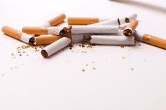 Cigarettes Image stock