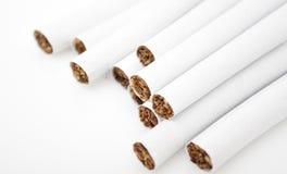 Cigarettes images libres de droits