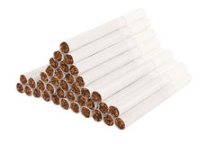 Cigarettes Royalty Free Stock Images
