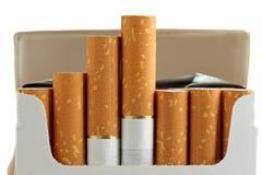 Cigarettes. Stock Photos