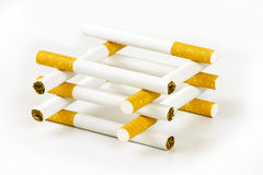 Cigarettes Royalty Free Stock Photos