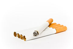 Cigarettes Royalty Free Stock Photography