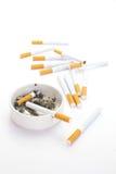 Cigarettes image libre de droits
