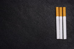 Free Cigarettes Royalty Free Stock Image - 6457206