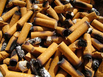 Free Cigarettes Stock Photography - 8647702