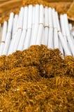 Cigarettes Stock Photos