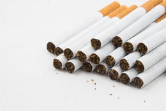 Cigarettes Stock Images