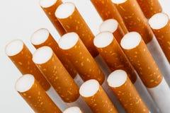 Cigarettes filter Stock Photo