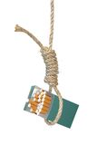 Cigarettes in a Noose Royalty Free Stock Photography