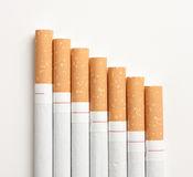 Cigarettes Stock Photography
