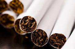 Cigaretts Royalty Free Stock Photos