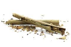 cigarillo Fotografie Stock