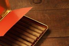 Free Cigarillos Royalty Free Stock Image - 11611106