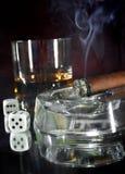 cigarr Royaltyfri Fotografi