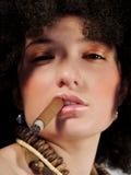 cigarr Arkivfoton