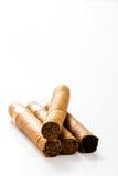 cigarrer Arkivfoto