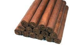 cigarrer några Arkivbild