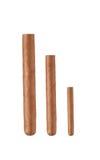 cigarrer tre Royaltyfri Bild