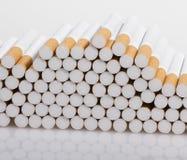 Cigarrillo imágenes de archivo libres de regalías