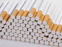 Cigarrillo foto de archivo libre de regalías