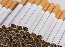 Cigarrillo foto de archivo