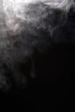 Cigarrillo que fuma Imagen de archivo libre de regalías
