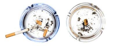 cigarrillos Foto de archivo libre de regalías