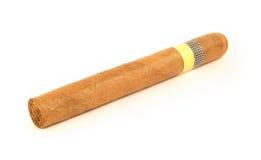 cigarrkuban Royaltyfri Bild