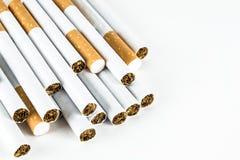 Cigarro Foto de Stock Royalty Free