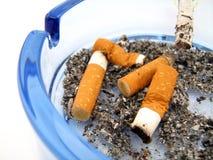 Cigarro Fotografia de Stock Royalty Free