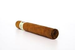 Cigarro de La Habana Foto de archivo libre de regalías
