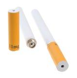Cigarro eletrônico fotos de stock