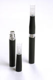 Cigarro eletrônico, e-cigarro Imagem de Stock Royalty Free