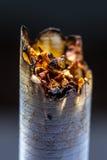 Cigarro pago Imagens de Stock Royalty Free