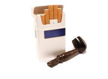 Cigarros Imagens de Stock