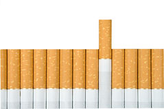Cigarros Imagem de Stock