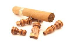 Cigarros Fotos de archivo