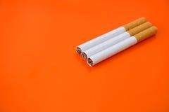 Cigarros fotografia de stock royalty free
