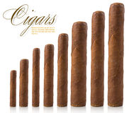 Cigars Royalty Free Stock Image